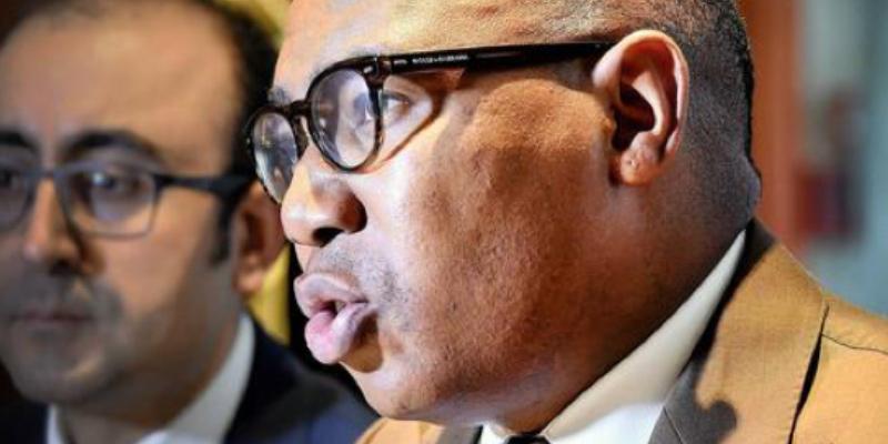 President dismiss Mduduzi Manan